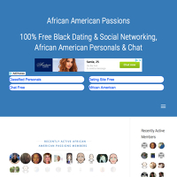 The #1 Black Hookup Forum Websites | Hookupcloud.com