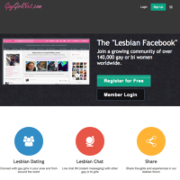 The #1 Lesbian Hookup Forum Sites | Hookupcloud.com