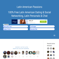 The #1 Latin Hookup Forum Websites | Hookupcloud.com